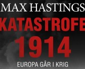 Katastrofe 1914 til halv pris (indbundet)