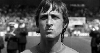 """""""Tag en panodil, Cruyff"""""""