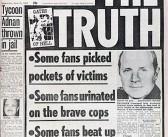 "Hillsborough: ""The truth"""