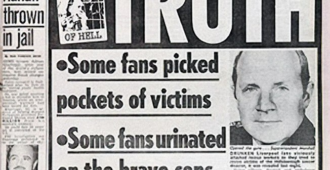 "Hillsborough: ""The truth"""