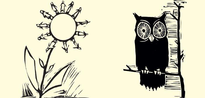 """Nigel Warburton: """"En lille filosofihistorie"""""""